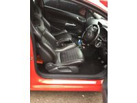 Vauxhall Corsa vxr high spec!