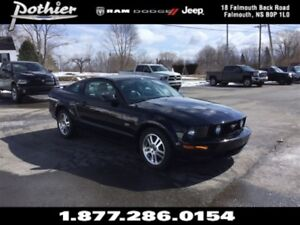 2007 Ford Mustang GT Coupe | LEATHER | AUTO START |  ALL