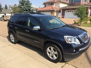 **ONLY $5888!!** 2008 GMC ACADIA