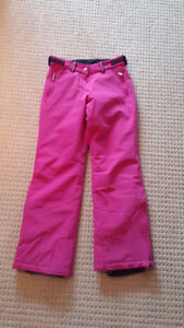 Women's Snowpants - Small