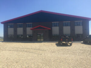 Office/shop for rent Drayton Valley