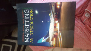 Marketing An Introduction 5th Canadian Edition