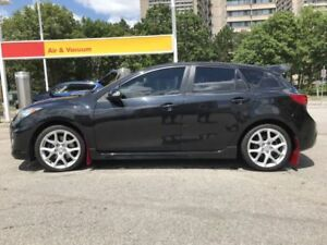 2010 Mazda MAZDASPEED3 TECH - LOW KM