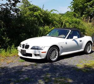 BMW Z3.0 FOR SALE