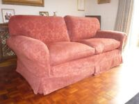 Three Seater & Two Seater Multiyork Sofas for Sale