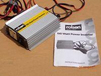Robson 150 watt power inverter