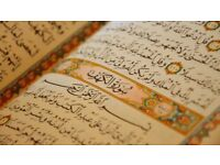 QURAN LESSONS WITH TAJWEED FOR CHILDREN & ADULTS