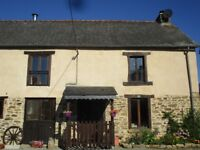 French holiday home for sale. Central Brittany. 5 bedrooms, sleeps 9 comfortably. Beautiful!
