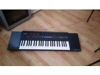 Yamaha -PSR -27 -Electronic Organ Without Stand GOOD CONDITION