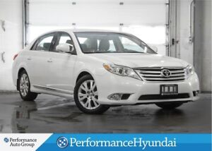 2011 Toyota Avalon 4-door Sedan XLS 6A