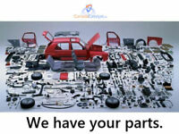 Used VW Parts Shipped to you Prince George British Columbia Preview
