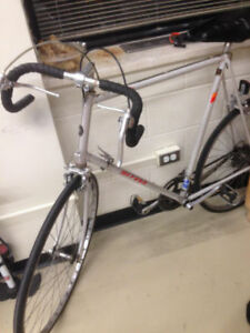 Tall Miyata Road Bike
