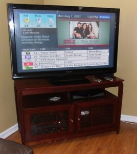 50 Panasonic Plasma TV