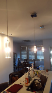 Pendant Lights - 3