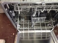 Dishwasher built in type
