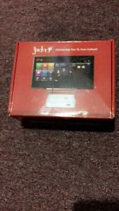 Jadoo 4 complete in box barely used!