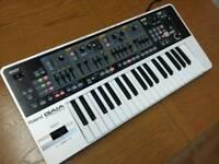 Roland SH-01 Gaia Synthesizer Digital Synth