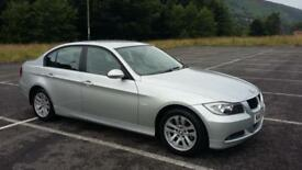 BMW 320 DIESELSE 4 DOOR SALOON