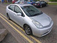 Toyota Prius 1.5 hybrid 80k miles 12 months mot £3999