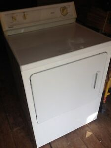 Dryer hotpoint xtra cap