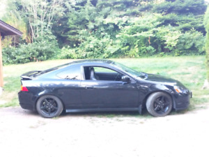2003 ACURA RSX REDUCED FROM $5500