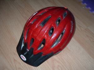 bicycle helmets -  small size