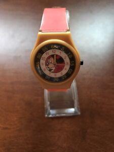 Disney Mickey Kids Watch - $5