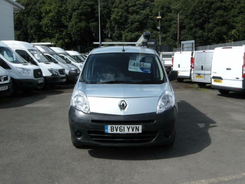 2011 61 renault kangoo maxi ll21 plus lwb 1 5dci 90 sat. Black Bedroom Furniture Sets. Home Design Ideas
