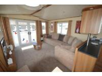 Static Caravan Dymchurch Kent 2 Bedrooms 6 Berth ABI St David 2013 New Beach