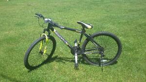 Bicyclette Genesis 6061