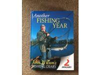 Another Fishing Year John Wilsons
