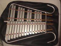 Glockenspiel. Bargain