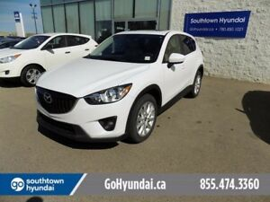 2013 Mazda CX-5 Leather/Sunroof/Heated Seats