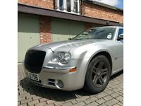 Chrysler 300 V6 CRD Diesel Automatic 2006