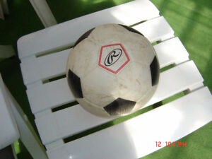 Soccer Ball & Basket Ball and more.....