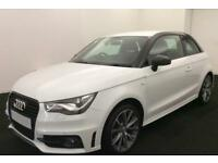 Audi A1 S Line Style Edition FROM £62 PER WEEK!