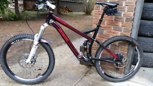 2010 Specialized pitch pro