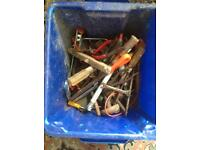 BUCKET FULL OF TOOLS FOR £10 AND NO OFFERS AT ALL