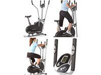 Exercise Bike/ Elliptical