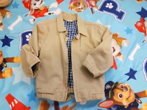 Gap dress coat