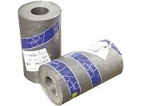 CODE 4 LEAD ROLL 240MM X 5 METRES