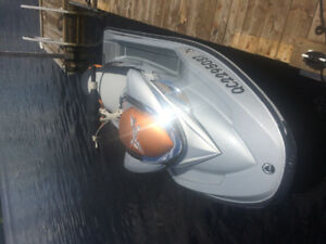 Seadoo excellente condition