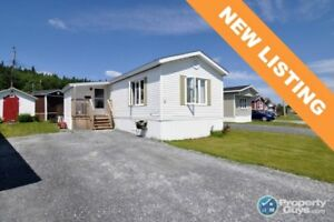 NEW LISTING! Excellent starter home or investment property