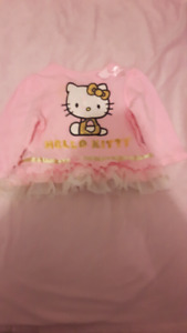 size 3 to 6 months baby girl dresses. cardigan . most of them ha
