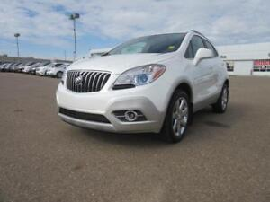 2013 Buick Encore Leather. Text 780-205-4934 for more informatio
