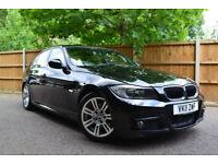 2011 BMW 320 2.0TD Diesel d M Sport £182 A Month £0 Deposit