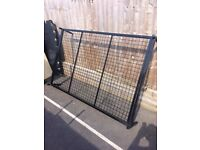 strong steel frame good for fancing, dog cage,car roof itd