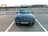 Porsche 944 2.7 Lux for sale *REDUCED PRICE*