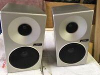 Technics Stereo Speakers