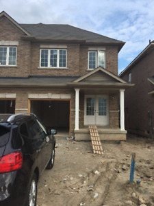 House on rent on Bovaird and Mississauga Road
